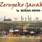 'Zerupeko Gauak': La música se eleva en BEC el mes de julio
