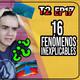 16 fenómenos inexplicables - HCL T2 EP #17