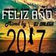 Dj Dalega : Feliz Año 2017 Mix