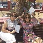 Albertine orleans y maribel rodrÍguez en dunas y letras