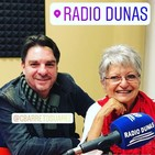 Entrevista en Radio Dunas por Daniela Kohler P.