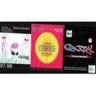 Sesiones Disco - CENTRAL ROCK DJ Javi Boss (Noviembre 2001)