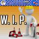 La Hora de Commodore #0008(3T) – W.I.P. Work In Progress