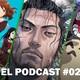 LHDM PODCAST#02: De Kyoani, mangas en hiatus y Ghibli a lo largo del tiempo