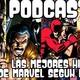 CC PODCAST Rebirth Episodio 20- Las mejores historias de Marvel segun mis huevos