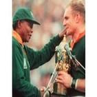 Nelson Mandela, el jugador nº16