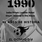 33 años de historia - 1990