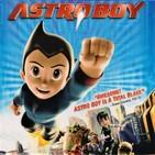 Astro Boy (2009) #CienciaFicción #Acción #Robots #peliculas #audesc #podcast