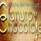 El libro de Tobias: Entrevista a Fayna Bethencourt autora de 'Cianuro y Chocolate'
