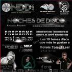Noches de Disco | Programa 335