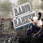 Radio Raheem Cap. 5_No es que te vea con buenos ojos. Es que te veo venir...