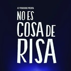'No es cosa de risa' en 'Abierto al Mediodía', de 99.9 Valencia Radio