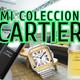 Episodio 73: Mi Colección de Perfumes Cartier