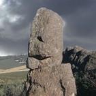 Misterios en Viernes 197 Montes de Toledo magicos y la Mesa de Ocaña