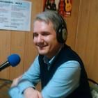 Entrevista Antonio Daganzo Castro. Poeta.