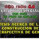 dab radio 5.0 - Episodio Especial con Jose de Punt de Inflexió - Tesis sobre la perspectiva de genero 1 de 2