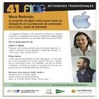 FDS en Directo: La Entrada de Apple en el Mundo Audiovisual