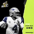 Dallas COWBOYS hacia el 2020 - es nuestro AÑO - Dak Prescott. / NO TE ENGANCHES