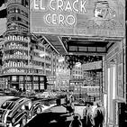 249 - El Crack Cero -Especial con José Luis Garci al teléfono - La gran Evasión.