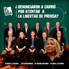 Travesuras - Censura en Argentina - Radio La Pizarra - 24 ago 19