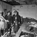 Cazando a los lobos del Tercer Reich: Atentados contra Hitler