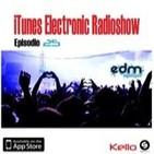 iTunes Electronic Radioshow #25 EDMadness