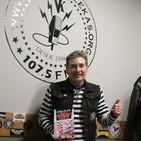 Ruta al Rock entrevista a Marco Noriega autor de La Huella del Gato historia de Stray Cats