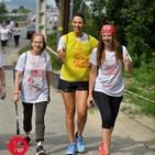 #RunningSolidario Samy Chocrón nos cuenta sobre la marcha solidaria de 700camisetas contra la leucemia