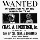 Antes de medianoche 4x17: El misterioso secuestro del hijo de Ch. Lindbergh · Teoría del Big Bang,en el origen de todo