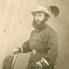 Béjar 1868: Los personajes