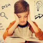 TDAH - (Tu hijo es un genio y aún no lo sabes) - p1/t3