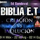 """'BIBLIA E.T.' EPISODIO 3 """"CREACION VS EVOLUCION"""""""