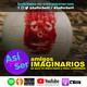 Amigos Imaginarios - #AsiPorSerH @AsiPorSerH