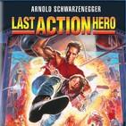 LMTPodcast 1x09 - El Último Gran Héroe (Last Action Hero) (1993)