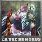 LVDH 116 - Ynnari, trasfondo y reglas