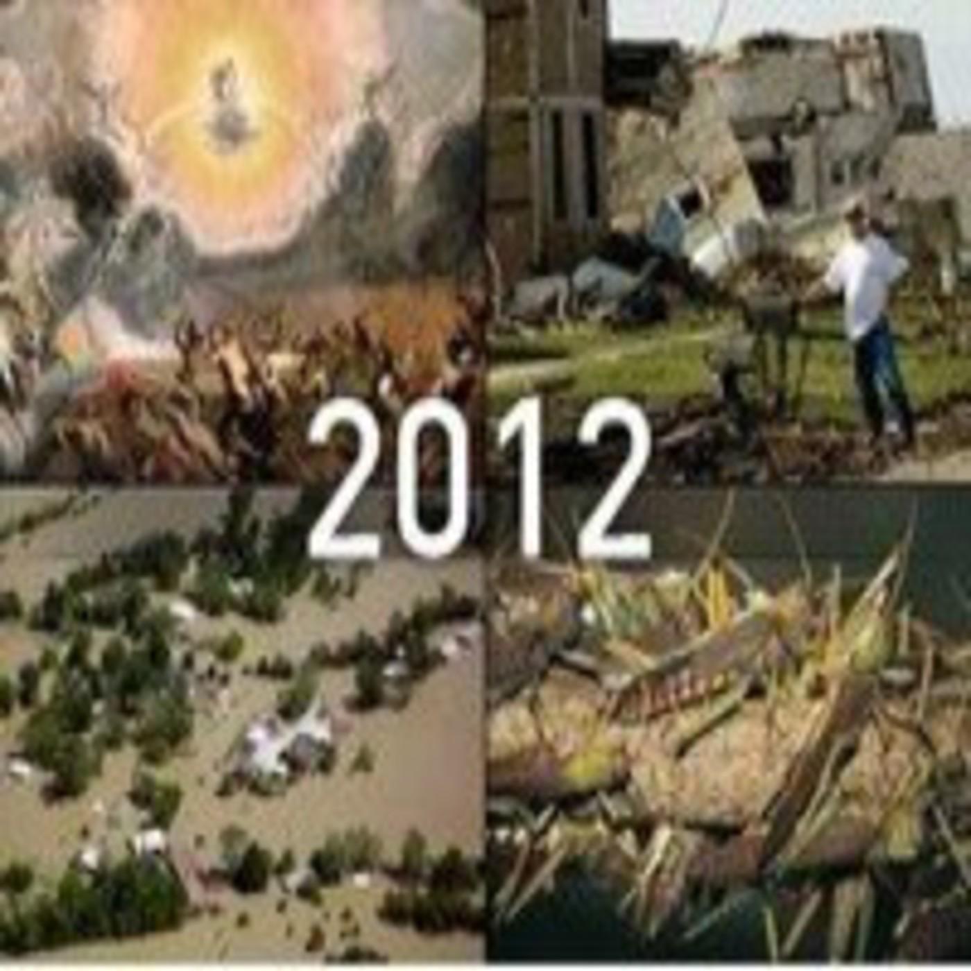 Secretos desclasificados-En el Año 2012
