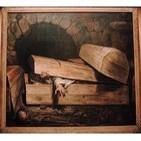 El entierro prematuro de Edgar Allan Poe