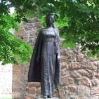 61 Cristina de Noruega, Infanta castellana - Relatos Históricos