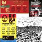 Pasaje al Pasado Especial. Woodstock, 50 aniversario. I - Creedence Clearwater Revival