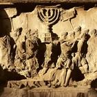 AH 27 - Judea capta, la primera guerra judeo-romana