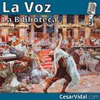 """La Biblioteca: """"El satiricón"""" - 05/03/20"""