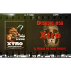 El Terror No Tiene Podcast - Episodio #58 -Xtro (1982)
