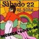 Modo Verano / Laura Tropea / Actividad de música en Chamula