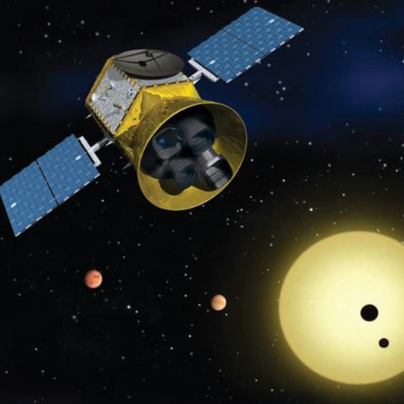En Busca de Otros Planetas #astronomia #universo #ciencia #podcast
