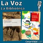 """La Biblioteca: """"Claus y Lucas"""" y """"El concurso de historietas,"""" - 21/05/20"""