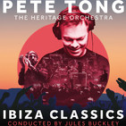 Ibiza Classics live @ The O2 Arena London 2019