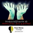 Biodescodificación de manos frías, pies y piernas