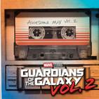 LYCRA 100% Las canciones de Guardianes de la Galaxia vol 2 (2017)