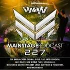 W&W – Mainstage 227 - (DJSesion.com)