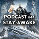 Podcast #44: Tokyo Game Show, Destiny, Trailers y noticias a porrón.
